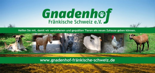 Gnadenhof Fränkische Schweiz e. V.