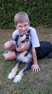 Stella und Daniel2
