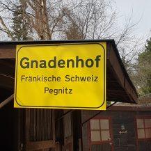 Der Gnadenhof